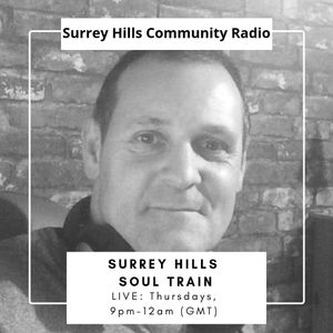 Surrey Hills Soul Train - 22 08 2019