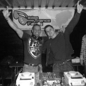 Ibiza Trance Family - Pre Party #2 exclusive mix by Ash Woollacott & Andrew Williams