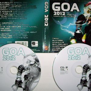 GOA - 2012 - Vol.1