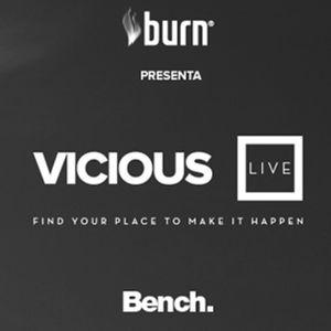 Stephan Bodzin @ Vicious Live, Goya Social Club Madrid - 15.JUL.2016
