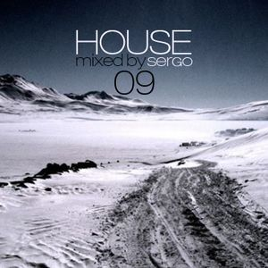 House Music Mix 09 by Sergo