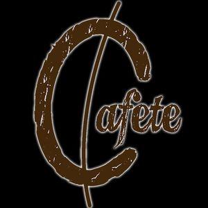 Cafete 5.10. Dj Alien