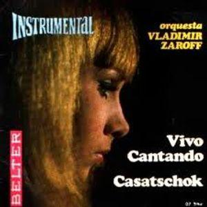 Instrumental & Southern Style.
