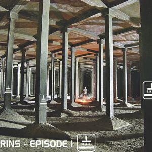 Dj Aspirins - Episode 1 (deep house mix)