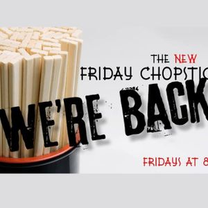 S06E01 FC./27.10.2017/ - Friday Chopsticks BACK ON AIR!
