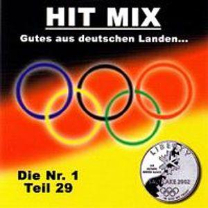 Der Deutsche Hitmix 1 Teil 29