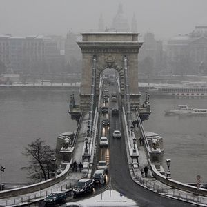 Budapest Winter MX2011 by Stephen H