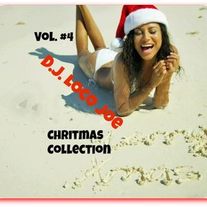 Christmas Collection '15 Mix (Some Like It Hot) Vol #4