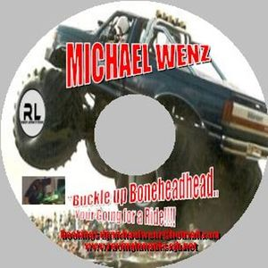 Michael Wenz mix cd Under The Influence  2004