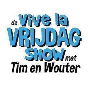 Vive la Vrijdagshow No. 71  07-08-2015