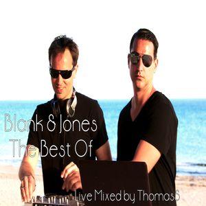ThomasS - The Best Of Blank & Jones 11.09.2014