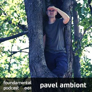 Pavel Ambiont - FNET PODCAST 001