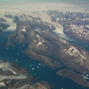 Lullaby of Greenland