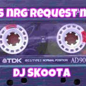 80S NRG REQUEST MIX