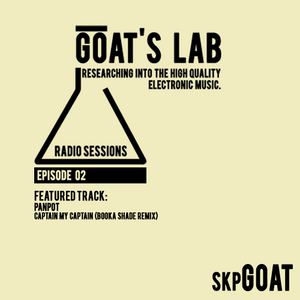 Goat's Lab Radio Sessions - Episode 02