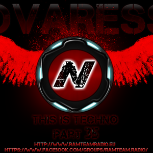 tHiS iS tEcHnO part 35. 20 new, hot and best Techno tracks mixed on March-01-2014 by Novaresse.