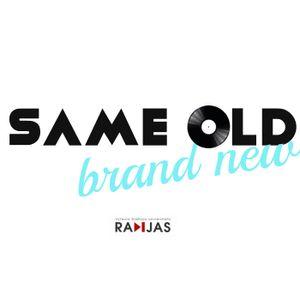 SAME OLD, BRAND NEW 2016-03-22