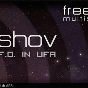 Multistyle Show Free Ends 058 - U.F.O. in UFA (Kovshov)