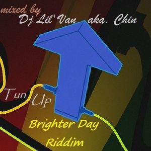 Brighter Day Riddim Mix - November 2013 - By Chin by Dj Chin