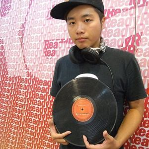 DJ-Omega New Electro Beats