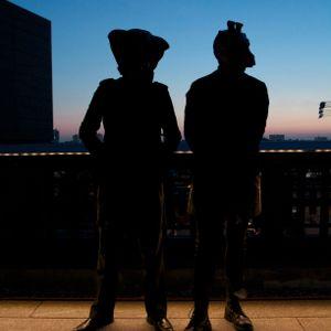 DJ SET - ANTI GRAVITY 12.8.10