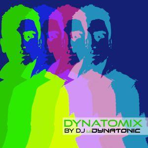 Dynatomix Vol.1, Mixed by Dj Dynatonic. Podcast on Radiojavan.com