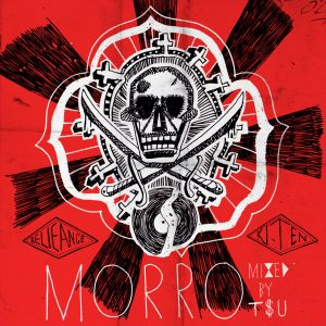 ReMIXTAPE issue07 - MORRO