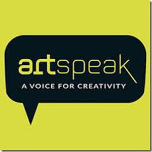 Art Speak - edition 34 with guests Richard Hadfield and Pauline Amos