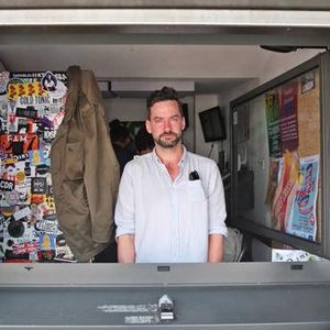 Bonobo - 24th June 2015