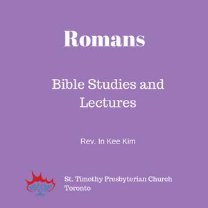Romans: Session 1