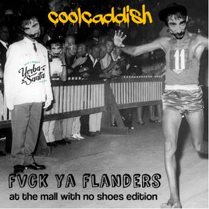 coolcaddish-fvck you flanders (no shoes mall edition)
