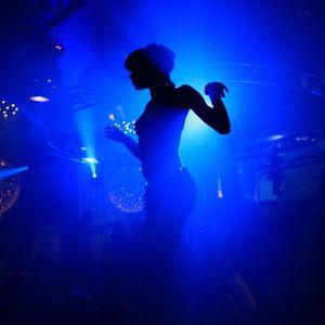 Dj Aurelian -  Club Night's Ep.36 13-09-2012
