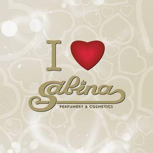 I Love Sabina