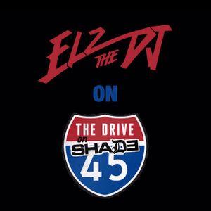 THE DRIVE PRESENTS  DJ ELZ (CHICAGO)
