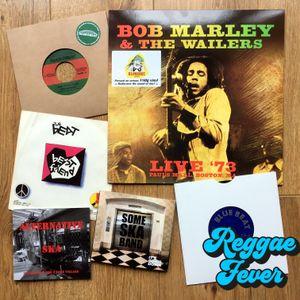 Reggae Fever 29 April 2021