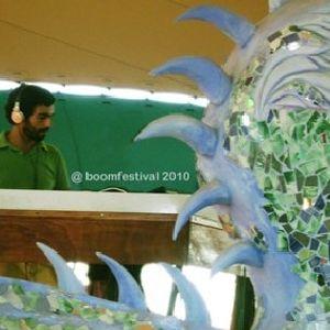 dj set @ ambient paradise - boomfestival 2010