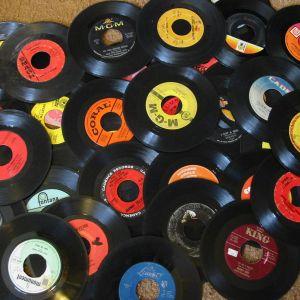 Vinyl Spéciale #2