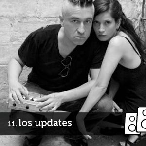 Soundwall Podcast 11 : Los Updates