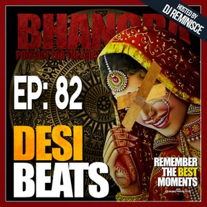 DBR 082 | Is the Bhangra Industry Fake?