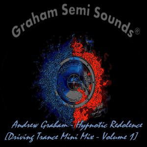 Ethereal Tryptamine- Hypnotic Redolence [Driving Trance Mini Mix - Volume 1]