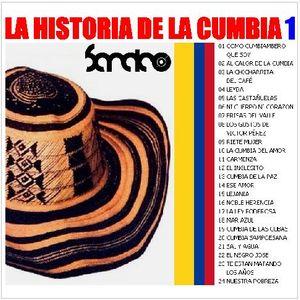 Historia De La Cumbia 1/Sandro