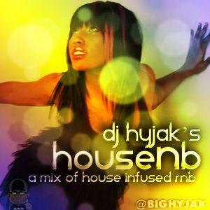 DJ Hyjak - HouseNb ep1