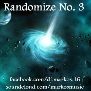 Randomize No. 3 - Junio 2012
