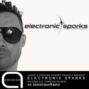 Electronic Sparks RadioShow Podcast 014 with Torsten Peinert