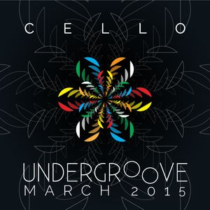 Undergroove - March 2015