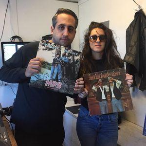 Love Injection with Barbie Bertisch & Paul Raffaele @ The Lot Radio 06-03-2017