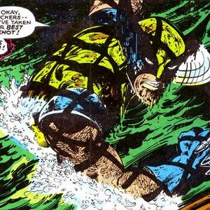 U75GMCP#05: Dark Phoenix Saga with Jon M. Wilson