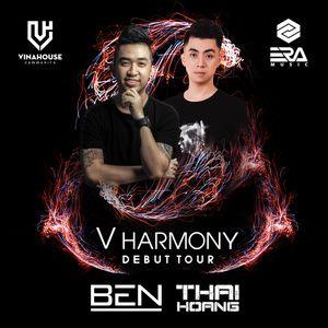 VNH Community Live 012 - V Harmony aka Thái Hoàng & Ben - H5 Club