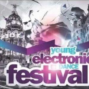 Young EDM Festival - Marta Calero