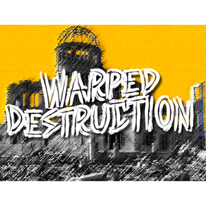 Warped Destruction - Dubnoiz